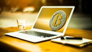 gegen Inflation bei Bitcoin Trader